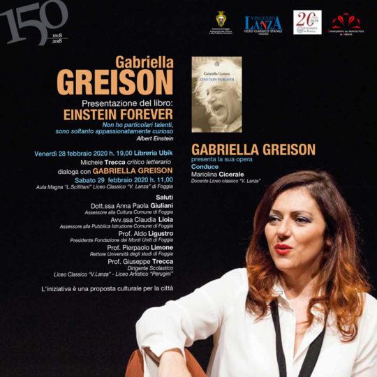 Greison Manifesto