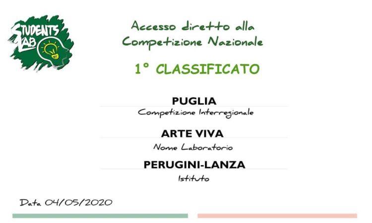 Attestato Inter