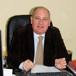 Foto Prof. Giuseppe Trecca