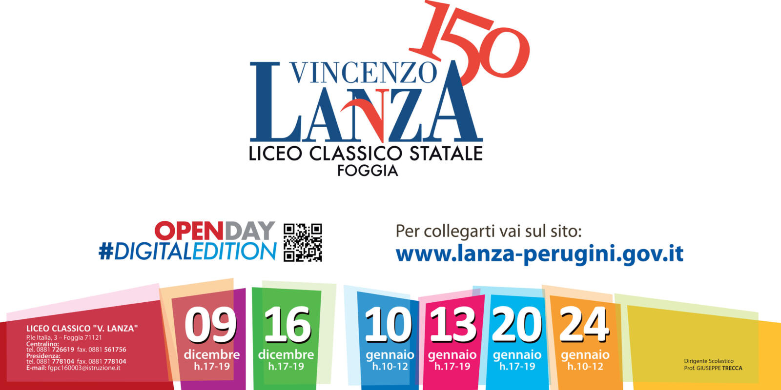 Open day lanza